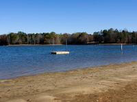 Cane Creek Park Campground