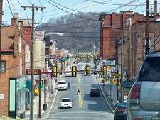 Canonsburg - Pike County PA