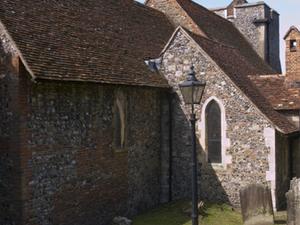 St Martins Iglesia