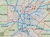 Canton Is Located In Metro Atlanta