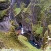 Canyon Fjadrargljufur - Iceland