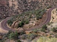 Canyon Junção