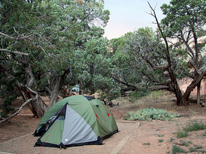 Canyonlands Campground
