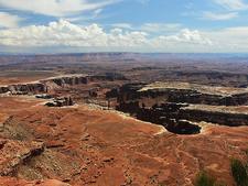 Canyonlands National Park - Utah - USA