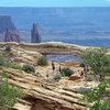 Canyonlands NP Overview