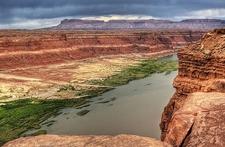 Canyonlands NP Views UT