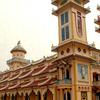 Cao Dai Grande Templo