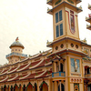 Cao Dai Temple - Vietnam
