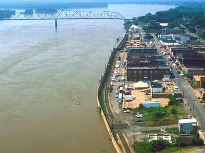 Cape  Girardeau  Missouri