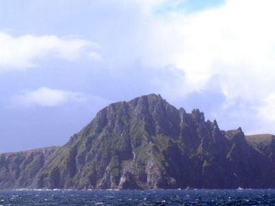 Cape Horn From The South