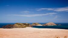 Cape Maria Van Diemen & Motuopoa Island - Cape Reinga - Northland
