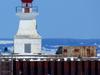 Cape  Tormentine Lighthouse