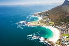Cape Town Coastal View SA