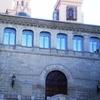 Chapel Of Obispo De Madrid
