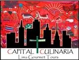 Capital Culinaria Lima Gourmet Tours