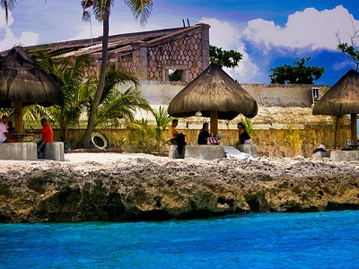 Capitancillo Islet - Cebu Island