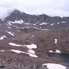 Capitol & Guard Peaks - Aspen Colorado