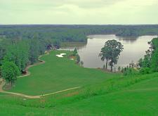 Capitol Hill Golf Club - Course 1