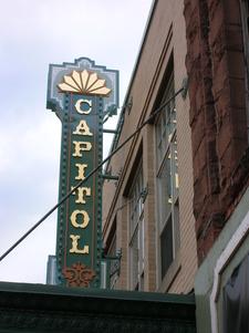 Capitolmoncton