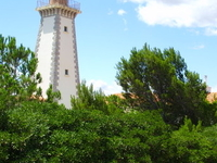 Faro del Cap Leucate