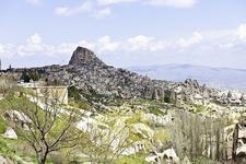 Cappadocia - Nevsehir Ancient City