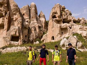 Wonders of Turkey 10 Day Trip Photos