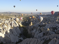 Turkey Cappadocia Tour Guiding Services
