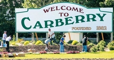 Town Of Carberry