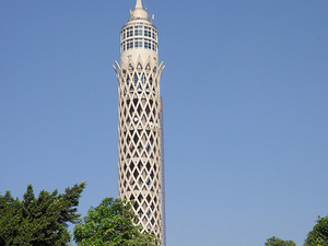 Torre do Cairo
