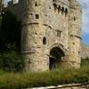 Carisbrooke Castle Gate