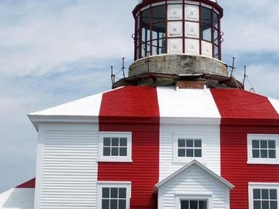 Carlb  Bonavista  Lighthouse
