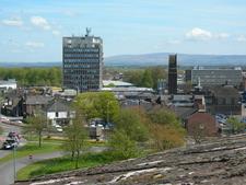 Carlisle Council Offices