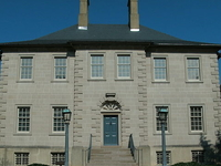 Carlyle House
