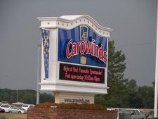 Carowinds, NC