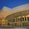 Carpenter Performing Arts Center Exterior