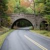 Carriage Road Bridge - Acadia National Park