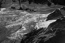 Carter Glaciers - Glacier - USA