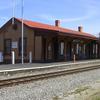 Historic Carterton Railway Station
