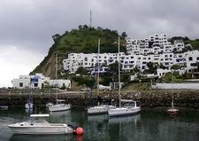 Casa Blanca - Ecuador