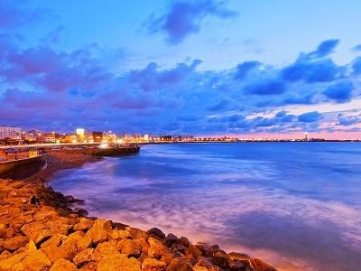 Casablanca Coastline