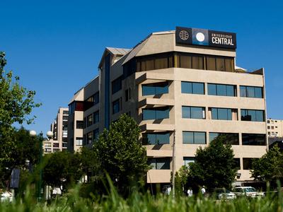 Headquarters Of The University