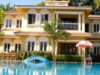 Casa de Goa Resort