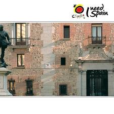 Casa De La Villa City Hall And Casa De Cisneros House