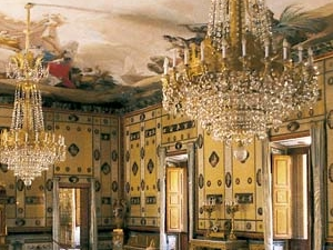 Casa del Labrador de Aranjuez