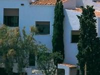 Casa de Salvador Dali en Port Lligat