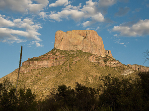 Texas - Caves, Canyons and Deserts 8 Days Photos