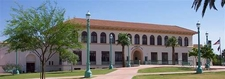 Casagrande City Hall