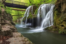 Cascada Bigar - Romania