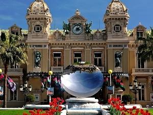 Trip To Monaco, Monte Carlo Fotos