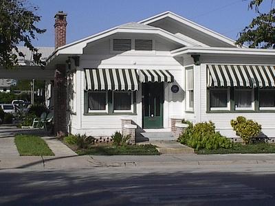 Cason  Cottage
